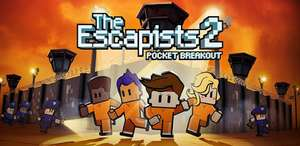 Google Play - The escapists 2: Pocket breakout