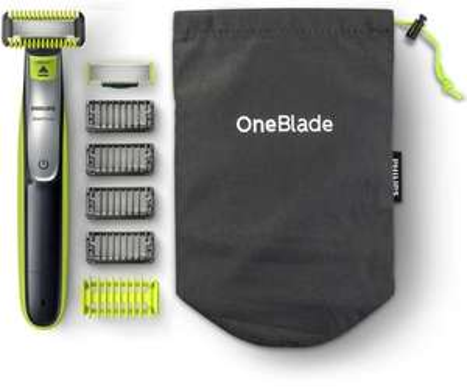 Philips OneBlade Face + Body Qp2630/30 Li-ion