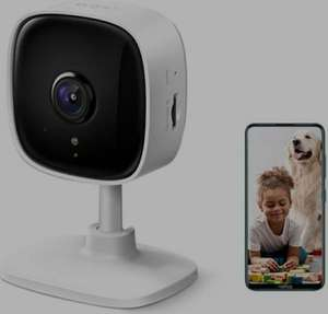 TP-Link Tapo Home Security Wifi-camera