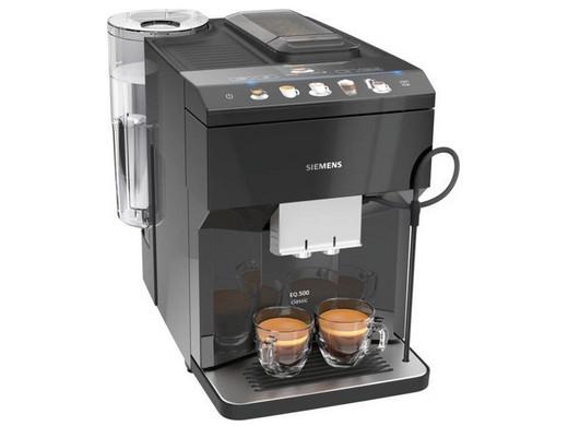 Siemens Volautomatische Espressomachine EQ.500 Classic TP503R09