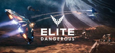 Elite Dangerous (PC)