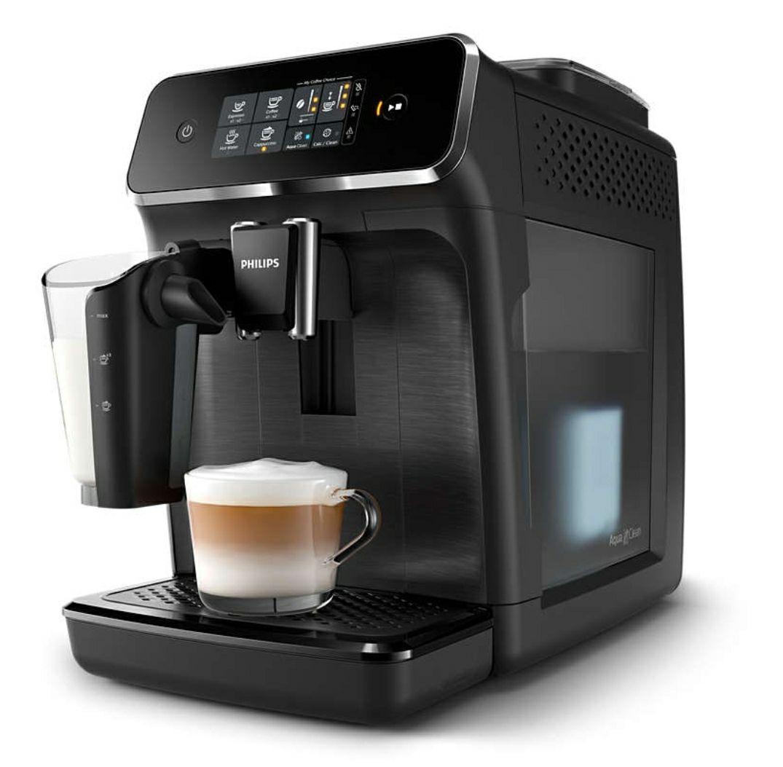 Volautomatische espressomachines EP2230/10