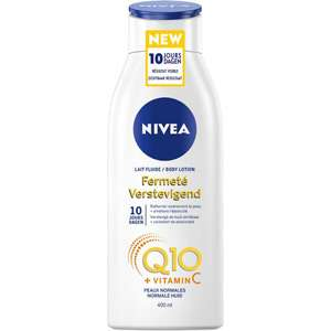 Nivea Q10 Body Lotion met Vitamine C, 6-Pack (6x400 ml)