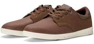 Jack & Jones sneakers cognac