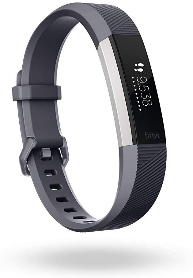 Fitbit Alta HR Activity Tracker (inmiddels alleen nog fuchsia (large))