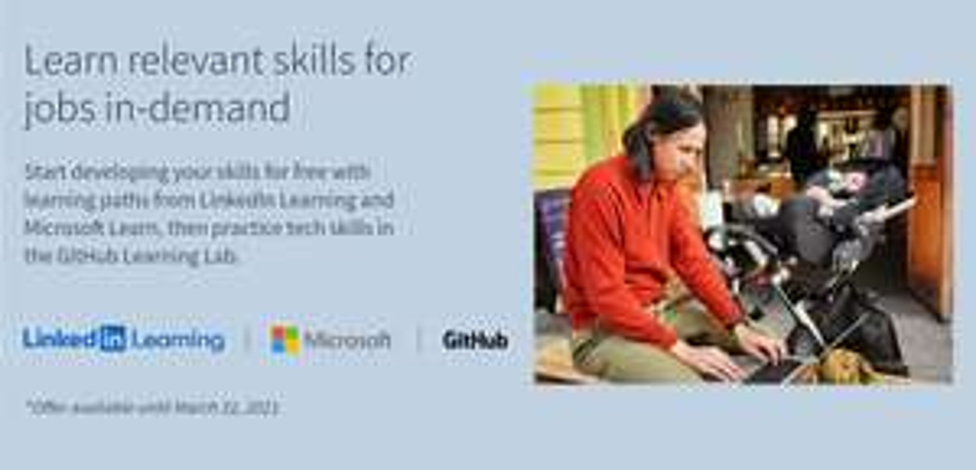 Gratis cursussen van LinkedIn
