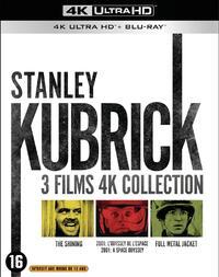 Verschillende 4k trilogy boxsets in de sale