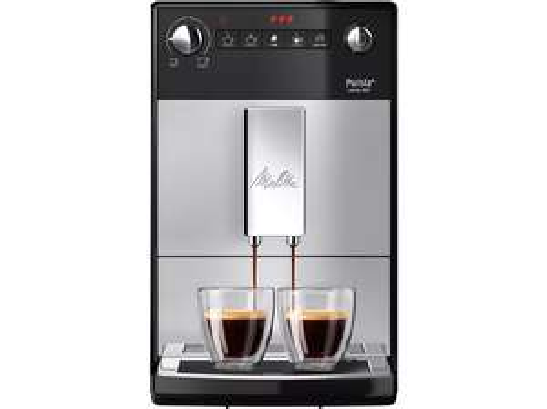 Melitta Purista F230-101 volautomatische espressomachine @ Media Markt