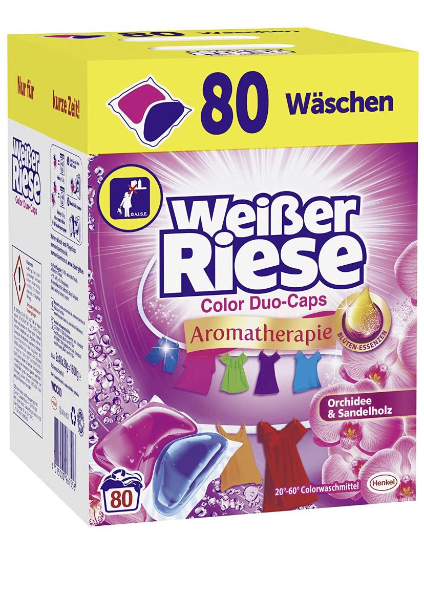 Witte Reus capsules 80 stuks + 4 halen=3 betalen