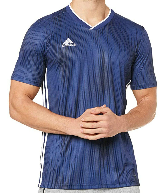 Adidas sport shirt heren