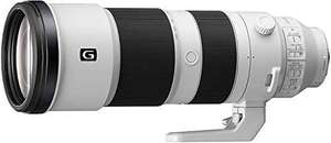 Sony 200-600mm deal