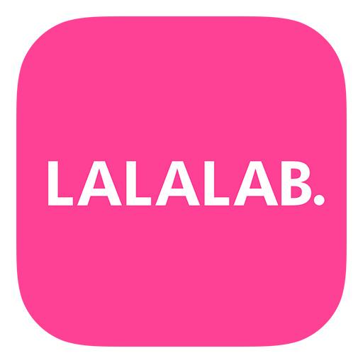 Gratis postkaart via Lalalab
