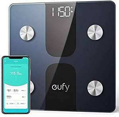 Eufy C1 smart personenweegschaal