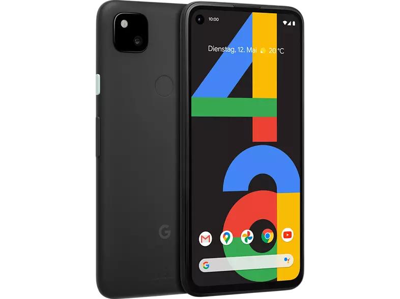 [Grensdeal] Google Pixel 4a 4G voor €289,- bij MediaMarkt Duitsland