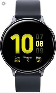 Galaxy watch Active 2 Explorer edition 44mm