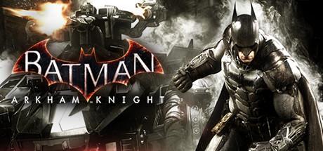 Batman™: Arkham Knight @ STEAM