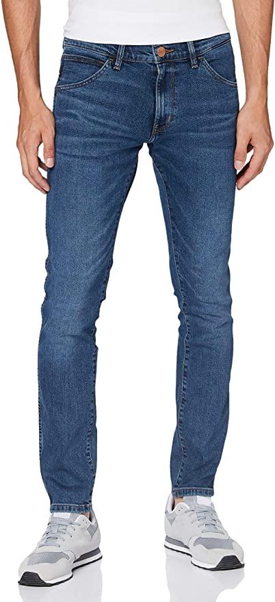 Wrangler Bryson jeans voor heren