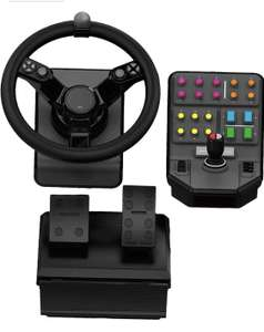 Logitech G farming simulator 19 bundel @Amazon