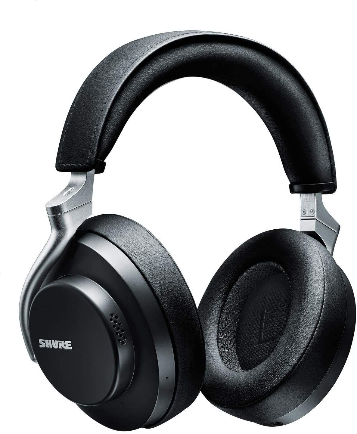 Shure AONIC 50 Noise Cancelling Koptelefoon @Amazon