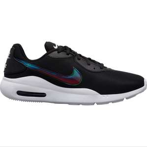 Nike Air Max Oketo Zwart (heren)