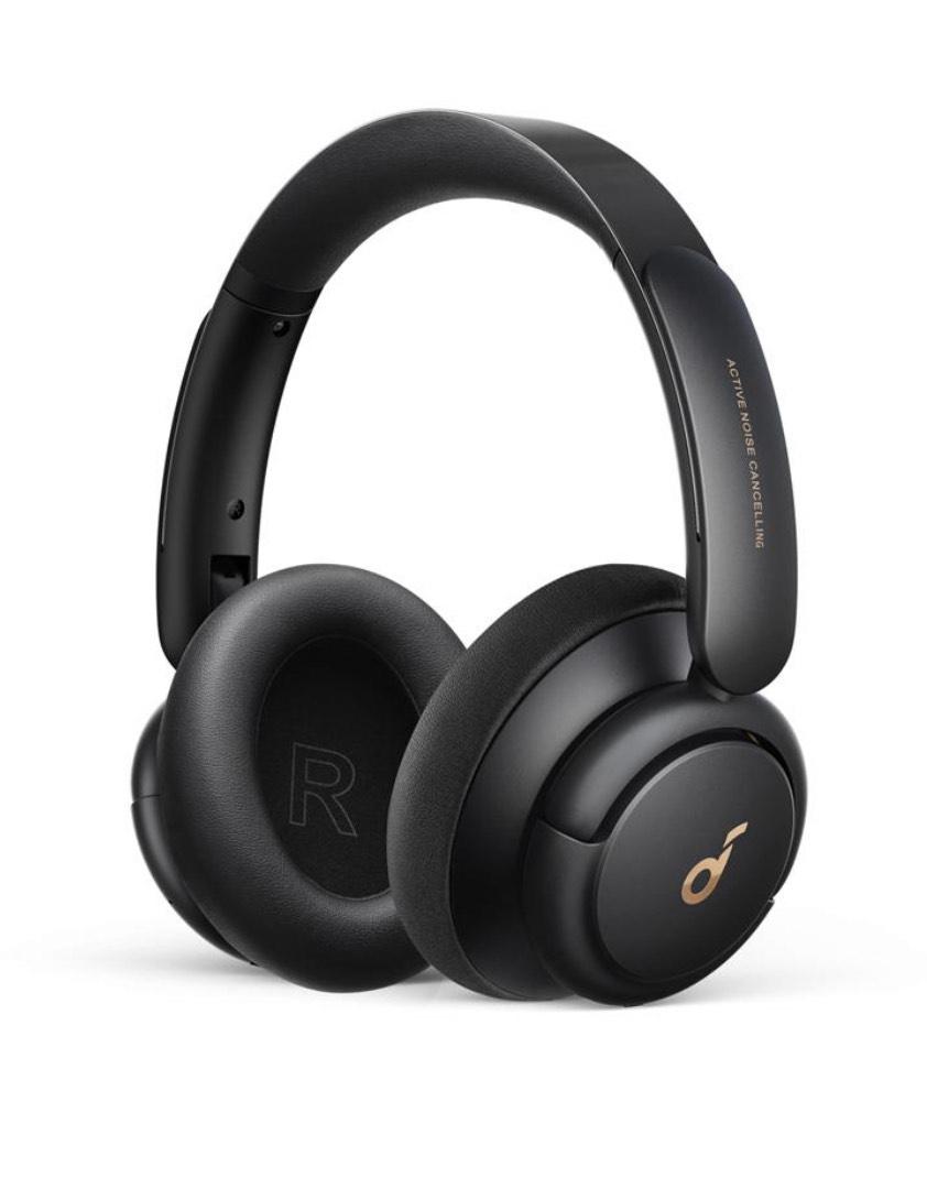 SoundCore Q30 - Noise cancelling
