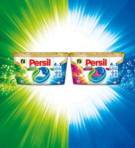 Persil Discs Universal, Color of Freshness by Silan