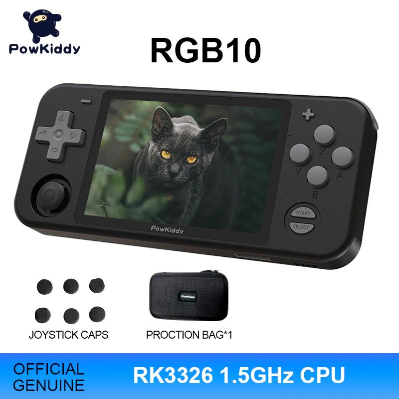 Powkiddy rgb10 (128gb)