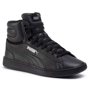 Puma Vikky V2 Mid sneakers baby's/peuters voor €10,88 @ Amazon.nl