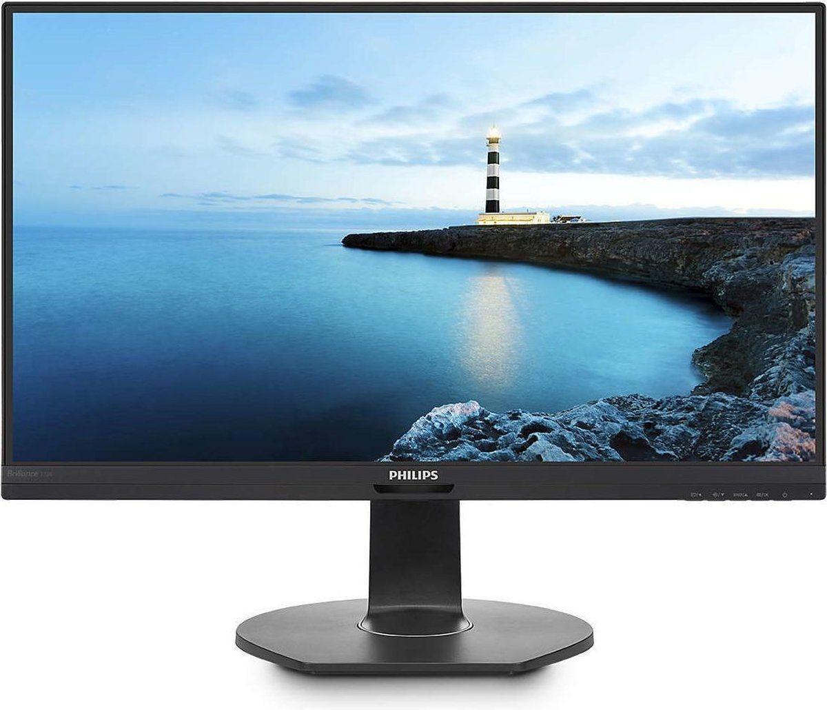 """Philips Monitor (27"""", 75hz, QHD) 272B7QUPBEB/00 @Bol.com"""