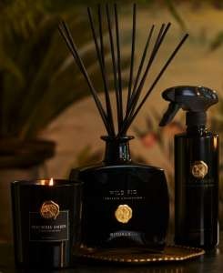 10 x Residence + Rituals 3-delige Geurset Wild Fig t.w.v. € 103,90