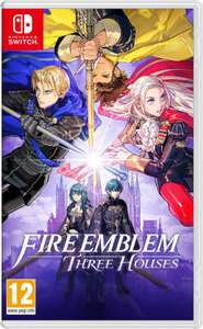 [België] Fire Emblem: Three Houses (Switch)
