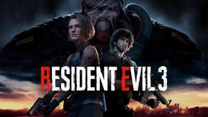Resident Evil 3 Steam (PC)
