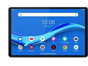Lenovo Tab M10 FHD Plus 4GB/64GB WiFi + 4G (LTE) @ Media Markt