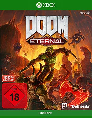 Doom Eternal (XB1/PS4) @ Amazon.de