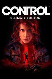 Control Ultimate Edition PS4 + PS5