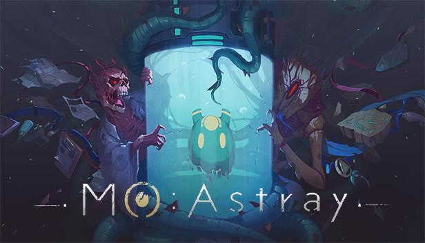 [STEAM/PC] MO:Astray @ STEAM