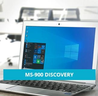 [UPDATE] Gratis Microsoft 365 fundamentals (MS-900) discovery training [in de beschrijving een link met gratis Whitepaper]