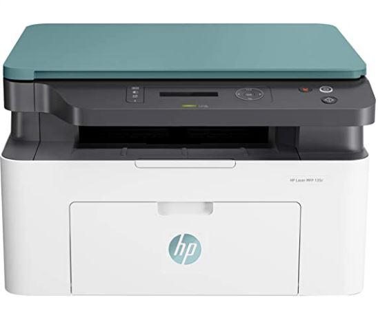 HP Laser 135r, Professionele Monochroom Laserprinter