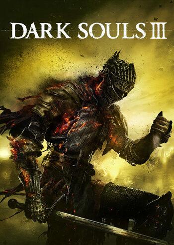 Dark Souls III (Steam key) voor €7,99 @ Eneba