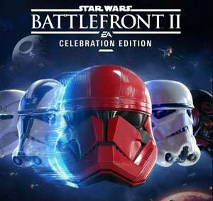 [gratis] Star Wars Battlefront II @Epic Games store vanaf 14 januari