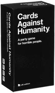 Cards against Humanity UK of INT