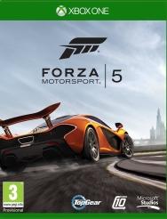 Forza Motorsport 5 (Xbox One) (download) voor €25,49 @ GamePointsNow