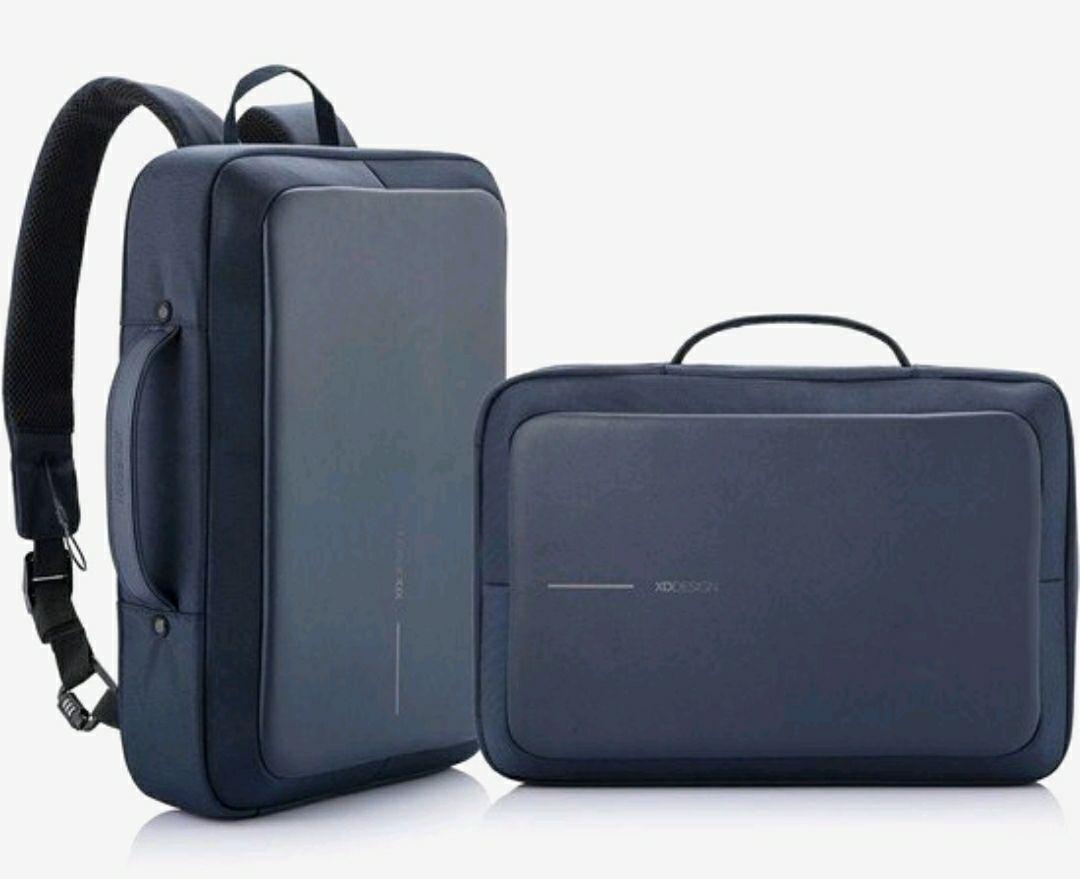 XD Design Bobby Bizz anti theft rugtas 12 liter