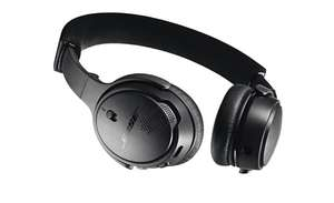 Bose on ear wireless headphones