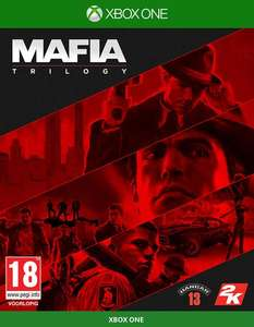 Mafia: Trilogy - Xbox One