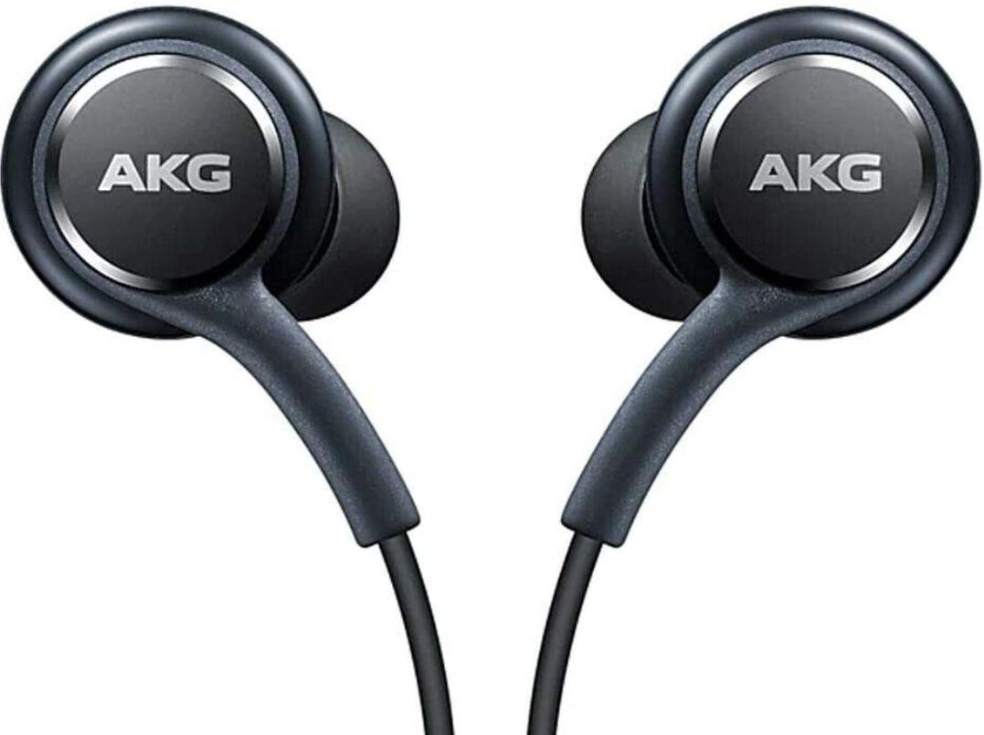 Samsung AKG officiële oordopjes (bedraad)