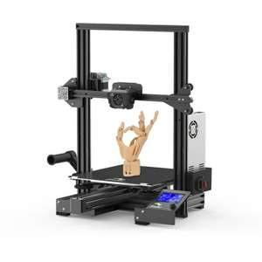 Creality Ender 3 Max 3D Printer - Verstuurd uit Duitsland