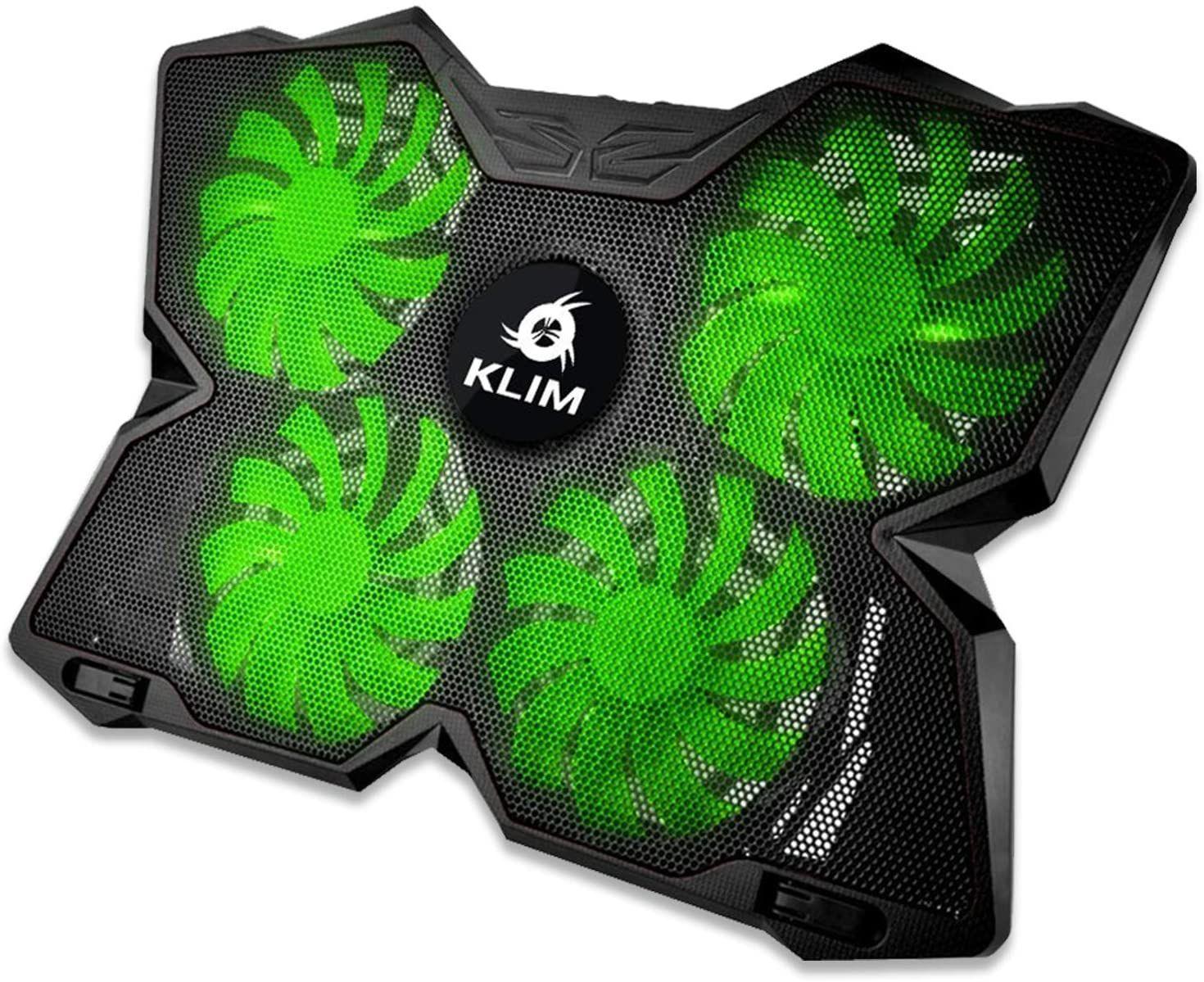 Klim Wind - Laptop cooler/chiller