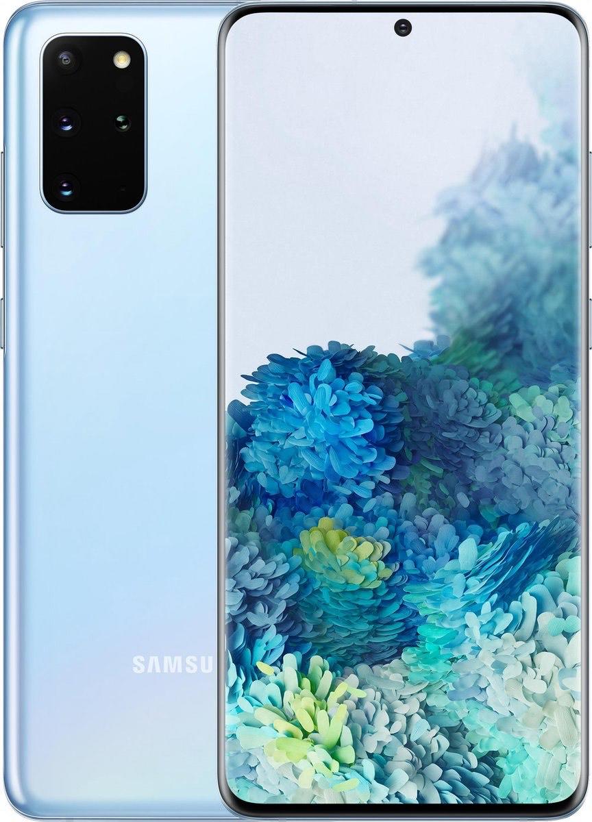 Samsung S20+ voor €899 en €100 cashback