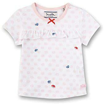 Sanetta fiftyseven baby meisjes shirt